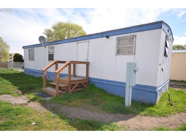 2120 W 9TH, The Dalles, OR 97058 (MLS #20504000) :: Homehelper Consultants