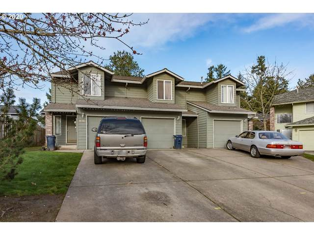 15477 SW Donna Ct, Beaverton, OR 97078 (MLS #20504125) :: Cano Real Estate