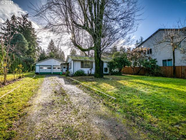 10940 SW North Dakota St, Tigard, OR 97223 (MLS #20504170) :: Next Home Realty Connection