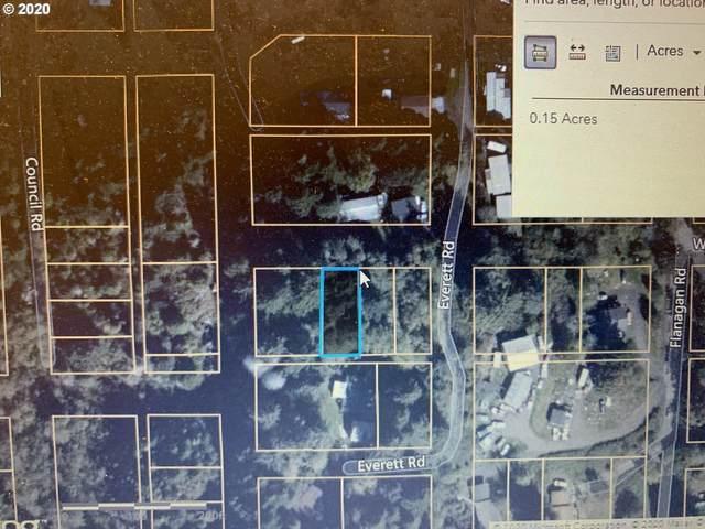 0 Everett Rd #5100, Coos Bay, OR 97420 (MLS #20504171) :: Stellar Realty Northwest