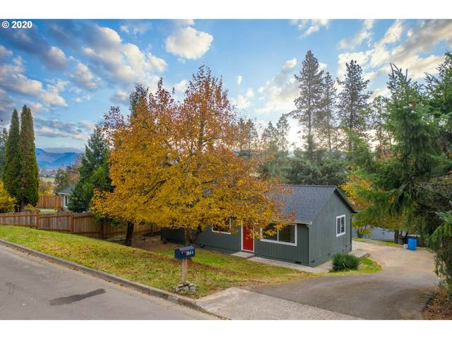 1860 E Sixth Ave, Sutherlin, OR 97479 (MLS #20504187) :: Gustavo Group
