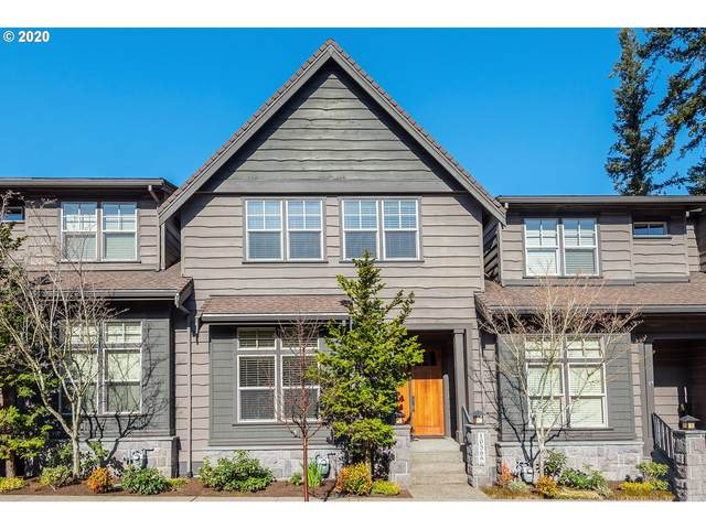 10566 SW Windwood Way, Portland, OR 97225 (MLS #20504211) :: Townsend Jarvis Group Real Estate