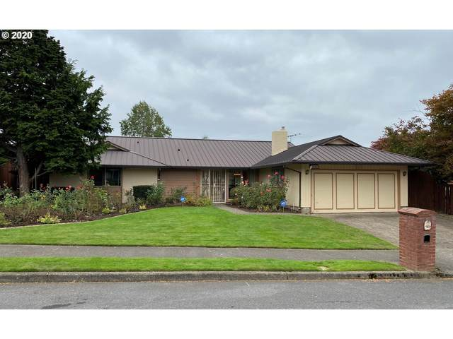 3621 NE 141ST Ave, Portland, OR 97230 (MLS #20504259) :: Holdhusen Real Estate Group