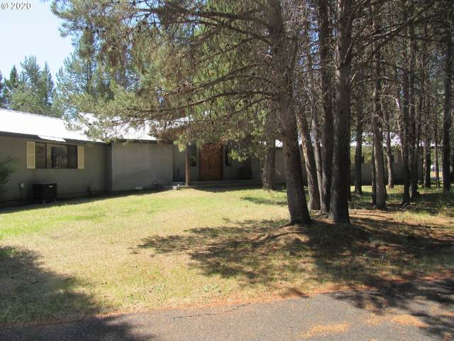 53784 Bridge Dr SE, La Pine, OR 97739 (MLS #20504351) :: Fox Real Estate Group