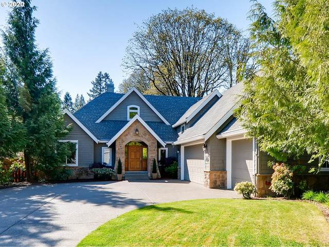 3496 NE 8TH Ave, Hillsboro, OR 97124 (MLS #20504455) :: Next Home Realty Connection