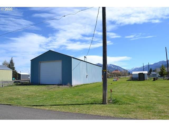 0 Cole St, Lostine, OR 97857 (MLS #20504475) :: Premiere Property Group LLC