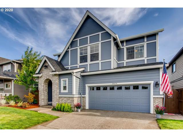 28674 NW Mays St, North Plains, OR 97133 (MLS #20504498) :: Next Home Realty Connection