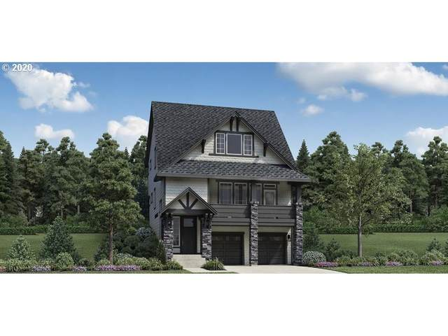 3928 NW 62nd Cir, Camas, WA 98607 (MLS #20504621) :: Real Tour Property Group