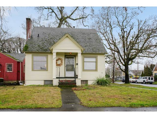 1695 Broadway St NE, Salem, OR 97301 (MLS #20504624) :: Coho Realty