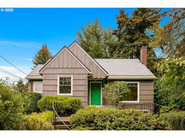 114 NE 65TH Ave, Portland, OR 97213 (MLS #20504640) :: Gustavo Group