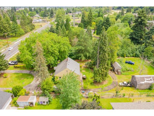 4215 E 18TH St, Vancouver, WA 98661 (MLS #20504866) :: Fox Real Estate Group