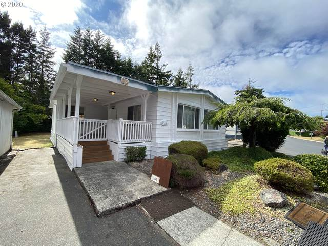 2345 Marine Dr, Coos Bay, OR 97420 (MLS #20504977) :: Song Real Estate