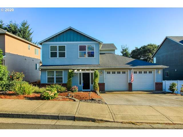 2747 Fillmore Ave NW, Salem, OR 97304 (MLS #20505111) :: Brantley Christianson Real Estate