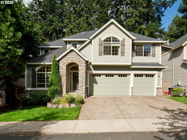 13895 SW Andrew Ter, Tigard, OR 97224 (MLS #20505278) :: Next Home Realty Connection
