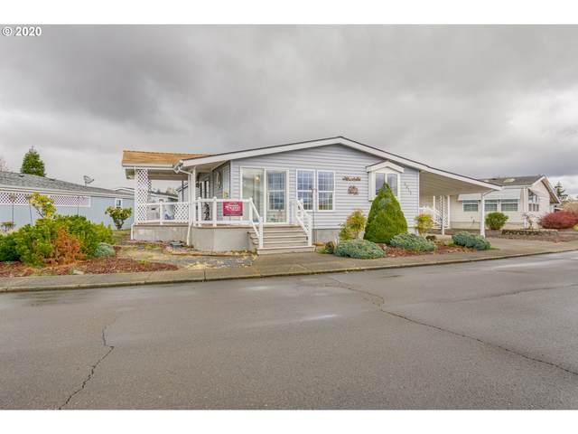 4311 Frontier Way, Forest Grove, OR 97116 (MLS #20505311) :: Premiere Property Group LLC