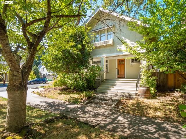 2403 NE 7TH Ave, Portland, OR 97212 (MLS #20505550) :: McKillion Real Estate Group