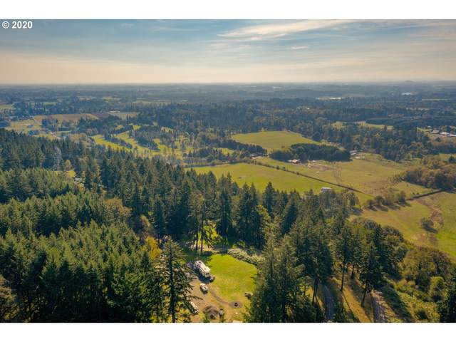 27940 SW Mountain Rd, West Linn, OR 97068 (MLS #20505562) :: Lux Properties