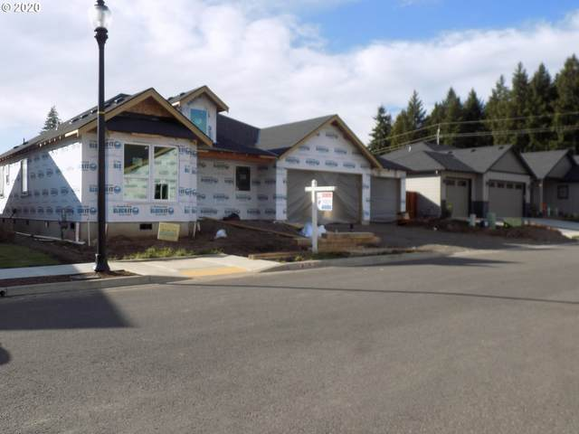 2904 NE 4th Ave, Battle Ground, WA 98604 (MLS #20505591) :: Next Home Realty Connection