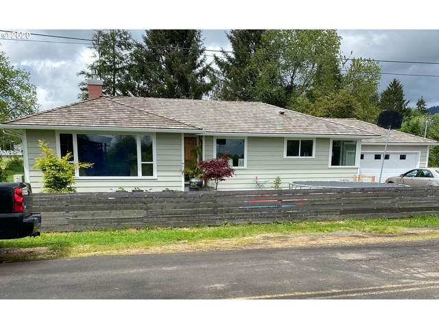 1670 Suppress Rd, Tillamook, OR 97141 (MLS #20505618) :: Holdhusen Real Estate Group