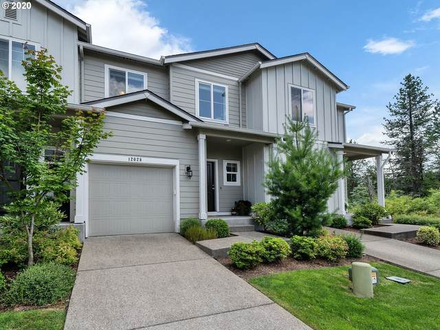 12028 SW Pond Ln, Portland, OR 97224 (MLS #20505698) :: Next Home Realty Connection