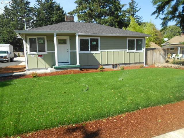 3727 SE 134th Ave A, Portland, OR 97236 (MLS #20505876) :: Premiere Property Group LLC