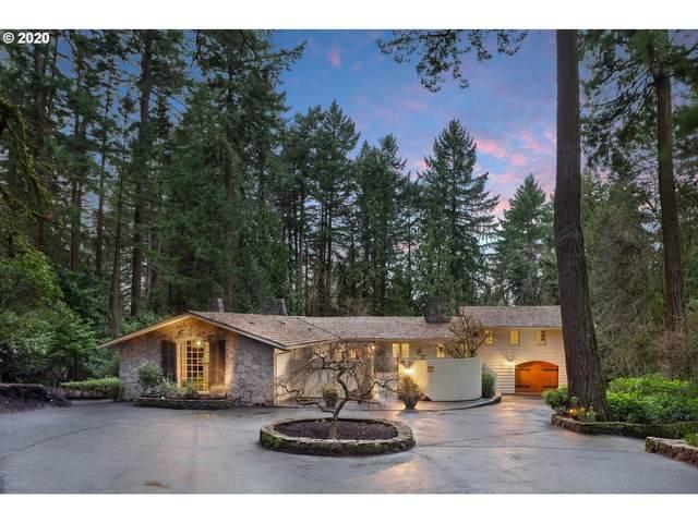 17467 Westview Dr, Lake Oswego, OR 97034 (MLS #20506104) :: McKillion Real Estate Group