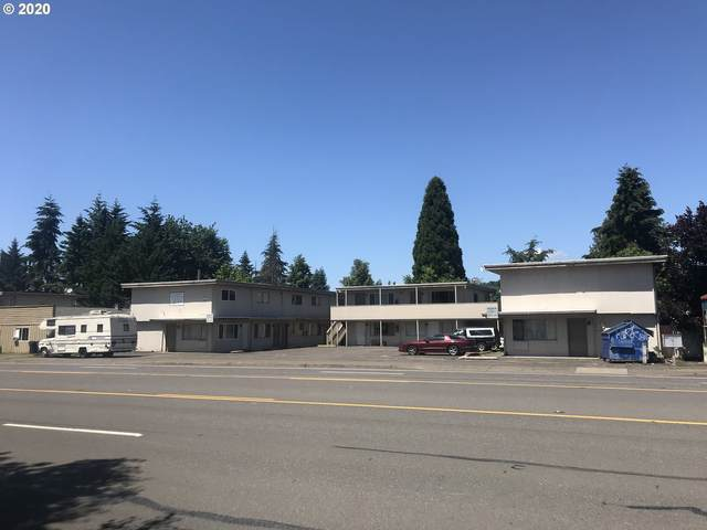 5312 Main St, Springfield, OR 97478 (MLS #20506224) :: Song Real Estate