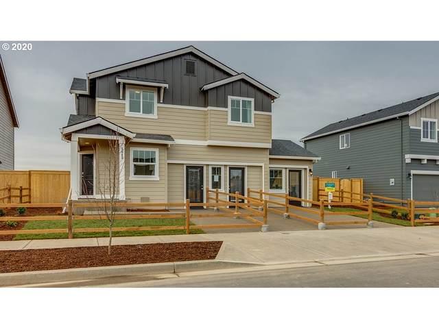 61813 SE Whitefish Ct, Bend, OR 97702 (MLS #20506247) :: Song Real Estate