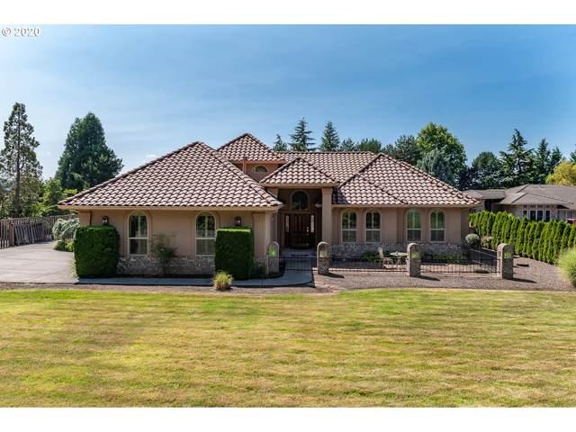 2730 SW Butler Rd, Gresham, OR 97080 (MLS #20506261) :: Brantley Christianson Real Estate