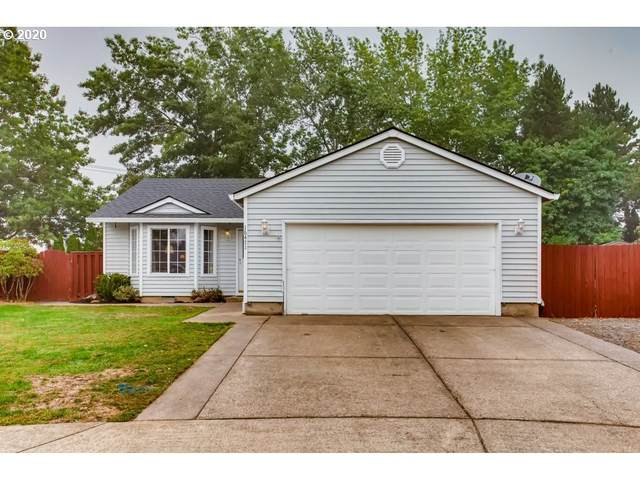 16471 SW Keda Ct, Sherwood, OR 97140 (MLS #20506264) :: Next Home Realty Connection