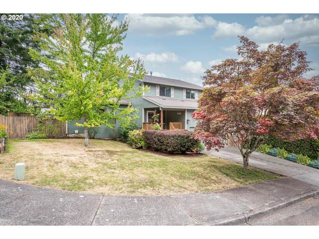 7097 SW 182ND Ave, Beaverton, OR 97007 (MLS #20506299) :: Fox Real Estate Group