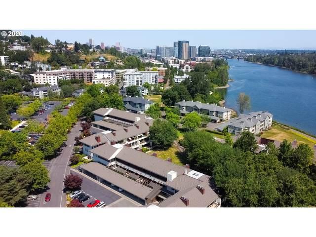 5250 SW Landing Dr 309B1, Portland, OR 97239 (MLS #20506524) :: Gustavo Group