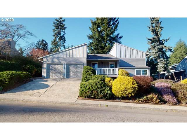 2348 Appaloosa Way, West Linn, OR 97068 (MLS #20506916) :: Fox Real Estate Group