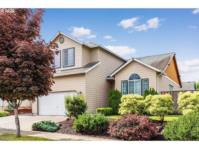 14952 Smithfield Dr, Oregon City, OR 97045 (MLS #20506931) :: Stellar Realty Northwest