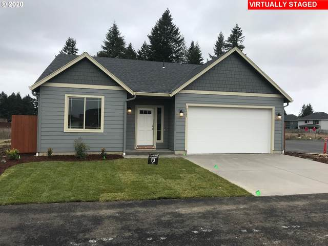 2130 N 3RD Way, Ridgefield, WA 98642 (MLS #20506997) :: Stellar Realty Northwest