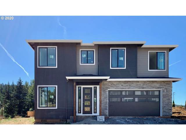 15190 SE Northern Heights Dr, Happy Valley, OR 97086 (MLS #20507096) :: The Galand Haas Real Estate Team