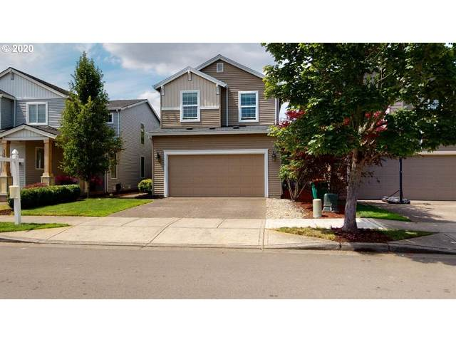 1536 NE Coho Ct, Wood Village, OR 97060 (MLS #20507181) :: Next Home Realty Connection