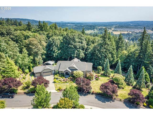 9522 NW Skyview Dr, Portland, OR 97231 (MLS #20507341) :: Beach Loop Realty
