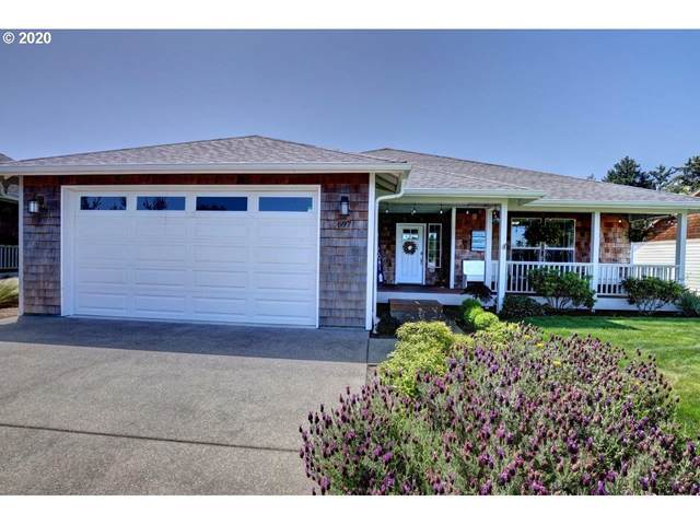 697 Creekside Dr, Gearhart, OR 97138 (MLS #20507356) :: Fox Real Estate Group