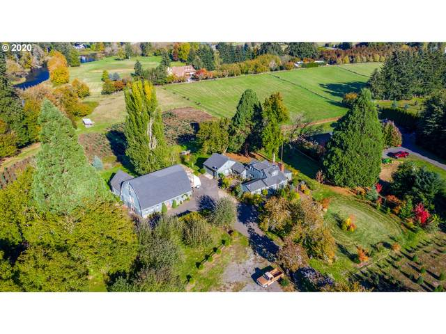 475 SW Borland Rd, West Linn, OR 97068 (MLS #20507413) :: Song Real Estate