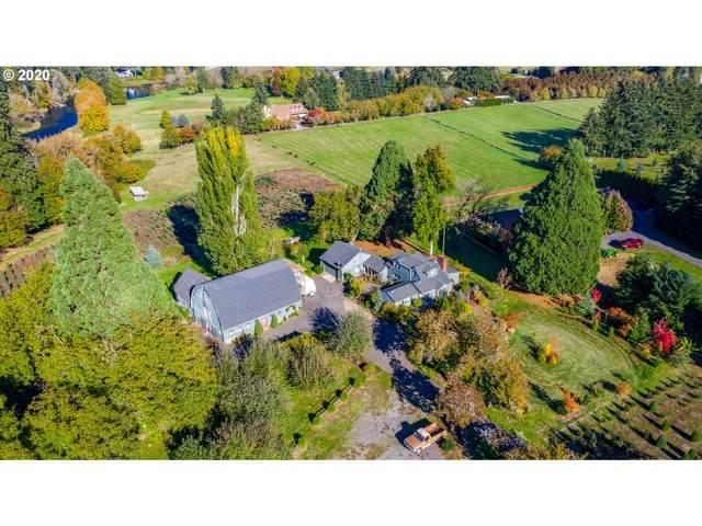 475 SW Borland Rd, West Linn, OR 97068 (MLS #20507413) :: Holdhusen Real Estate Group
