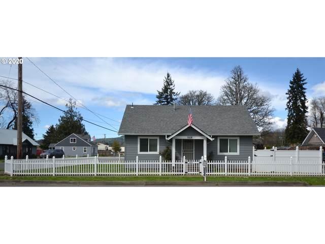 2208 Long St, Sweet Home, OR 97386 (MLS #20507423) :: Homehelper Consultants