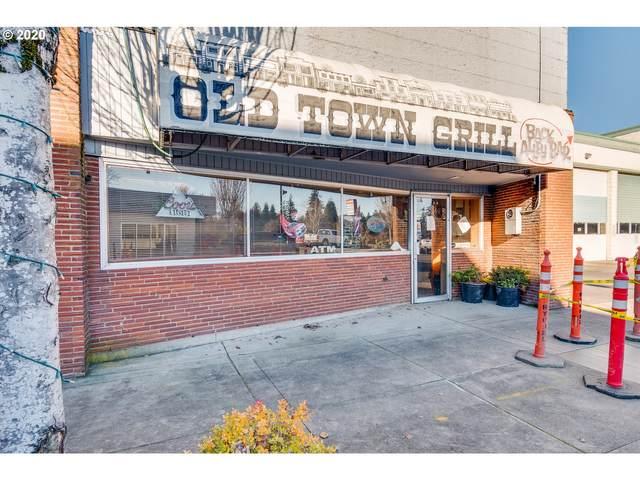 128 Davidson Ave, Woodland, WA 98674 (MLS #20507798) :: Gustavo Group