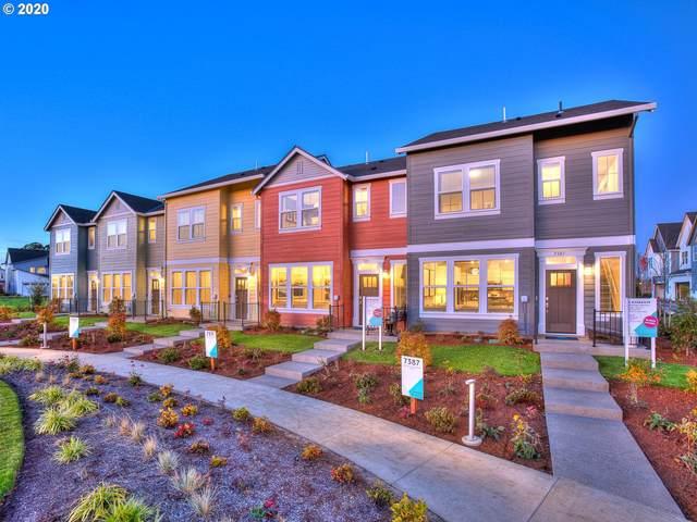 3419 SE Salmonfly Ln Lt163, Hillsboro, OR 97123 (MLS #20507845) :: Skoro International Real Estate Group LLC