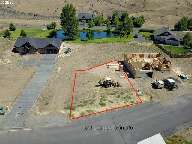 1501 Fish Tail Rd, Maupin, OR 97037 (MLS #20507904) :: Stellar Realty Northwest