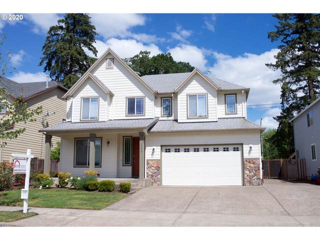 3798 NW 1ST Ct, Hillsboro, OR 97124 (MLS #20507933) :: Next Home Realty Connection