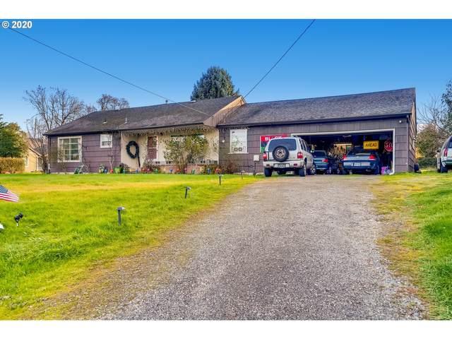 170 Bridge St, Fairview, OR 97024 (MLS #20507946) :: Fox Real Estate Group