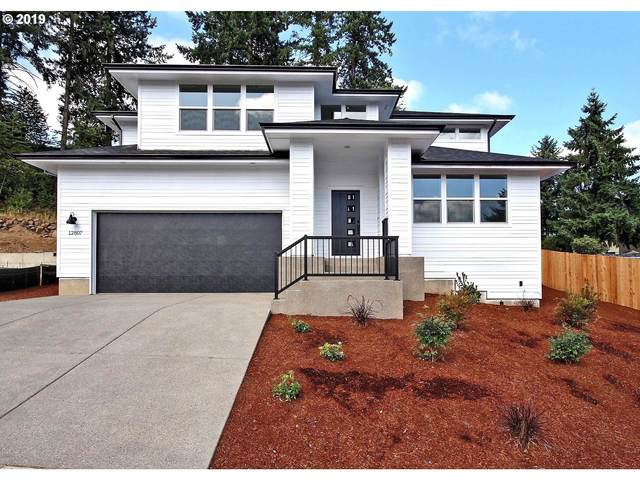 12807 SW 132ND Ave, Tigard, OR 97223 (MLS #20507973) :: Next Home Realty Connection