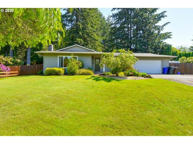 15872 S Merry Lee Dr, Oregon City, OR 97045 (MLS #20508154) :: Piece of PDX Team