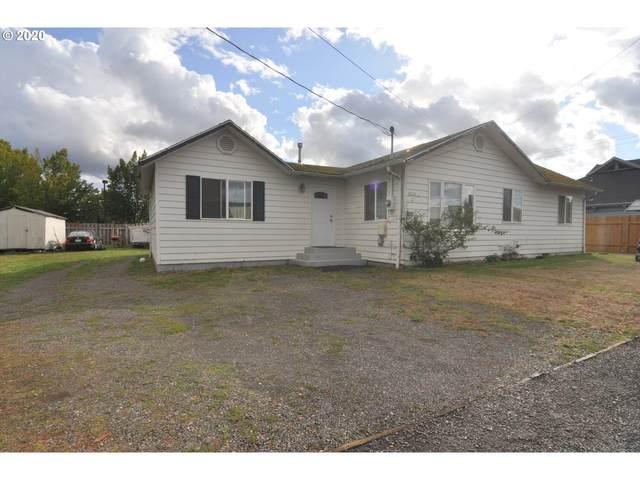 18126 SE Pine St, Portland, OR 97233 (MLS #20508395) :: Cano Real Estate